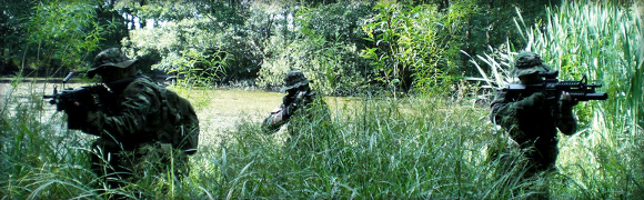 Airsoft - Der alternative Sport