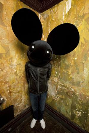 Deadmau5 - Künstler mit Tiefgang
