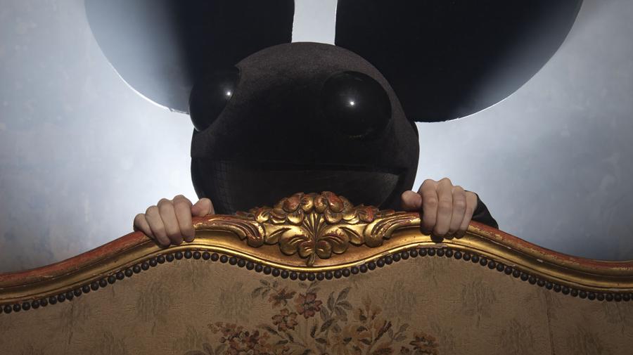 Deadmau5 - Elektro Musik hat viele Gesichter