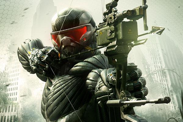 Crysis 3 - Mit dem High-Tech Bogen auf der Jagd