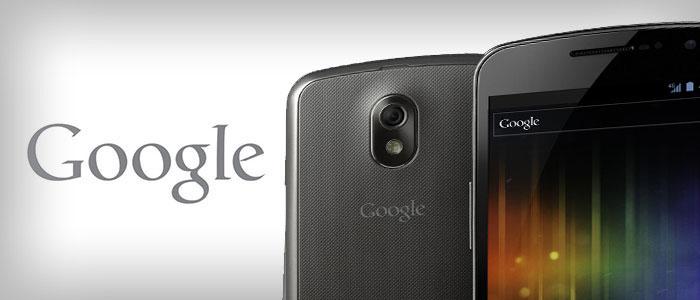 Baut Google bald eigene Smartphones?