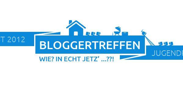 Bloggertreffen 2012 - Teaser