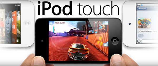 iPod Touch - Testbericht