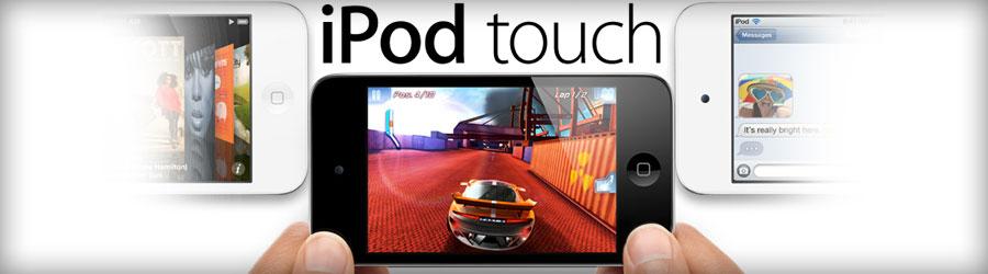 iPod Touch - Testbericht