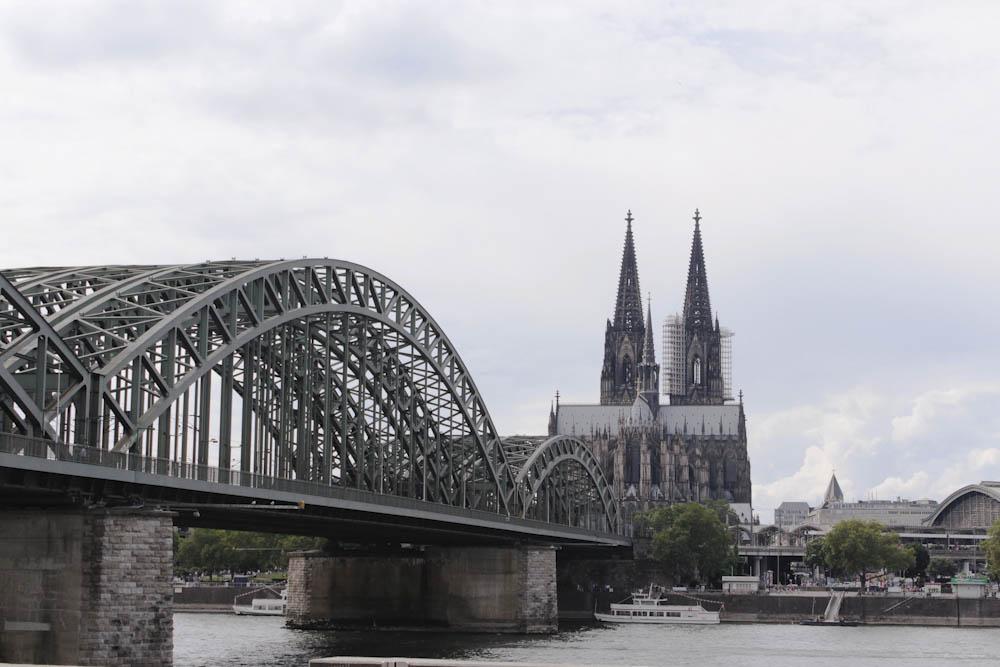 Bloggertreffen in Köln 2013
