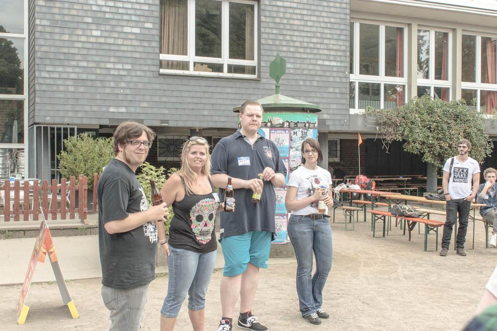 Bloggertreffen in Köln 2012 - Bild 04