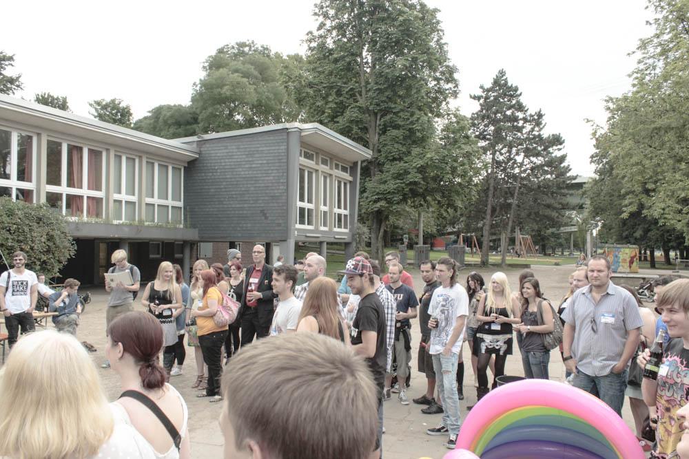Bloggertreffen in Köln 2012 - Bild 05