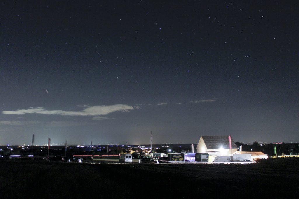 Erstes Nachtshooting - Bild 03