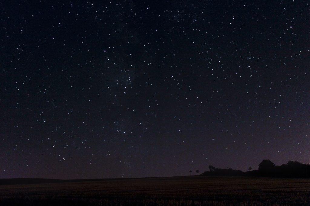 Erstes Nachtshooting - Bild 01
