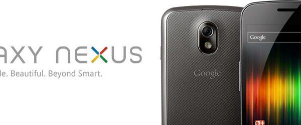 Samsung Galaxy Nexus - Testbericht - Teaser