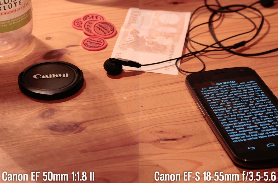 Canon EF 50mm 1:1.8 II - Review - Vergleichsbild 01