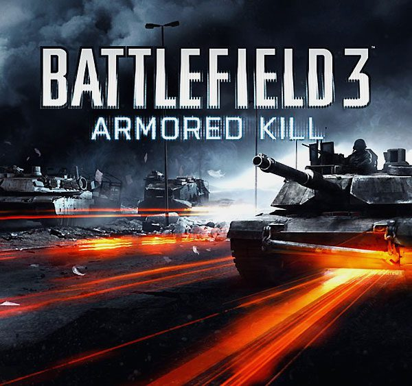Amored Kill DLC - Battlefield wie es sein sollte