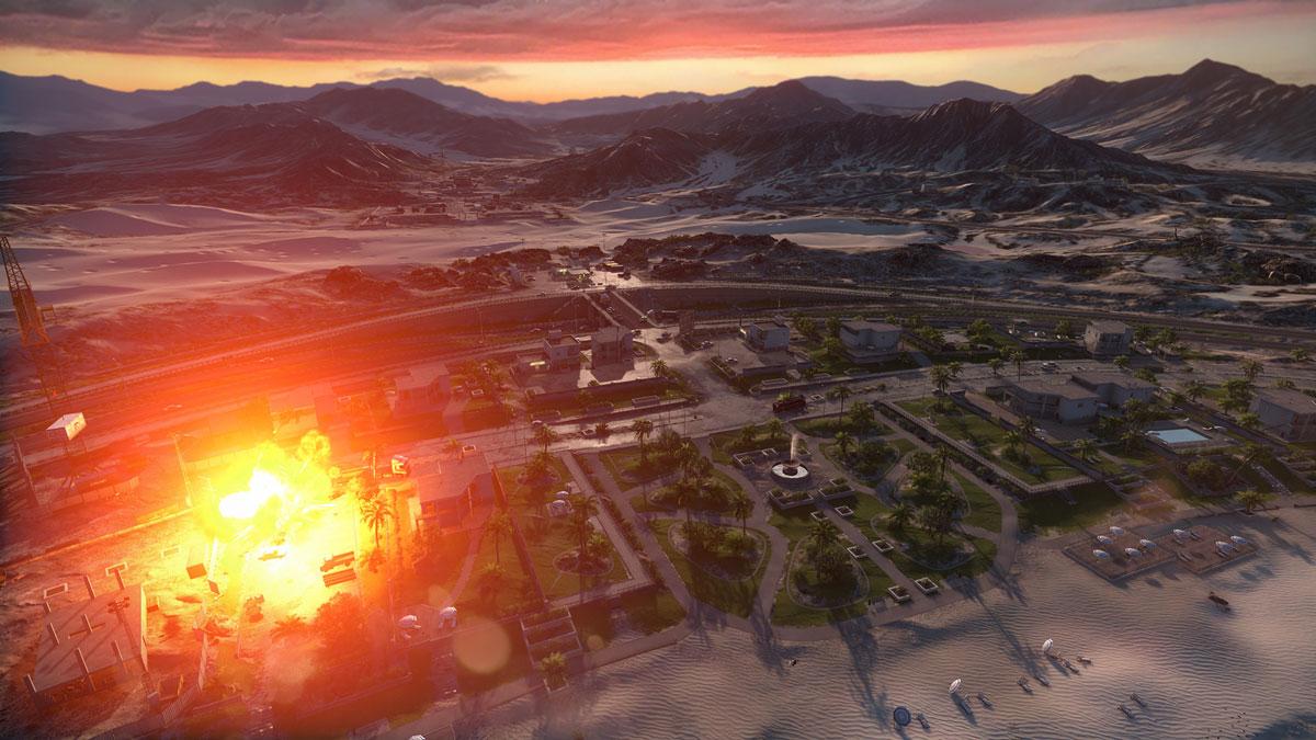 Amored Kill DLC - Battlefield wie es sein sollte - Screenshot 02