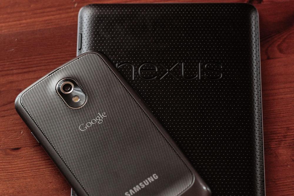 Review: Google (ASUS) Nexus 7 - Bild 04