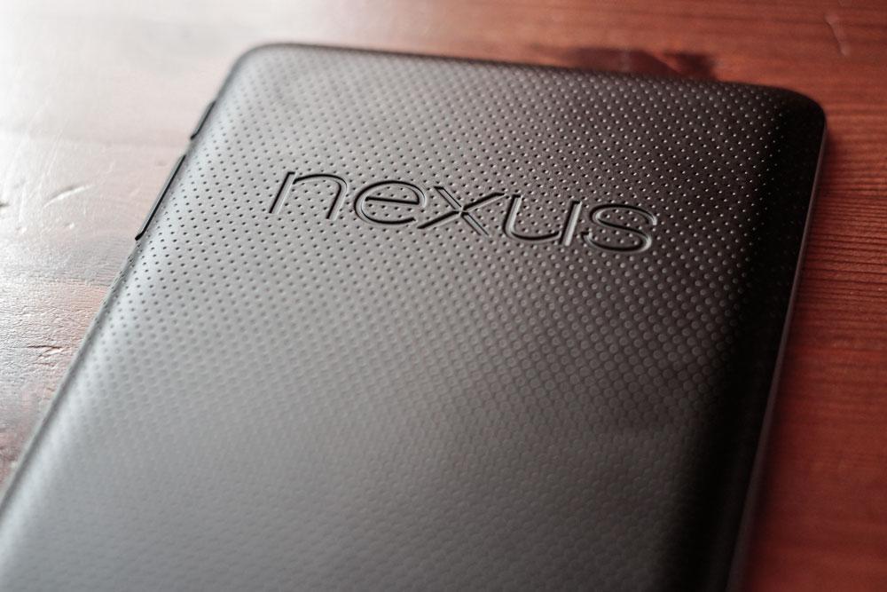 Review: Google (ASUS) Nexus 7