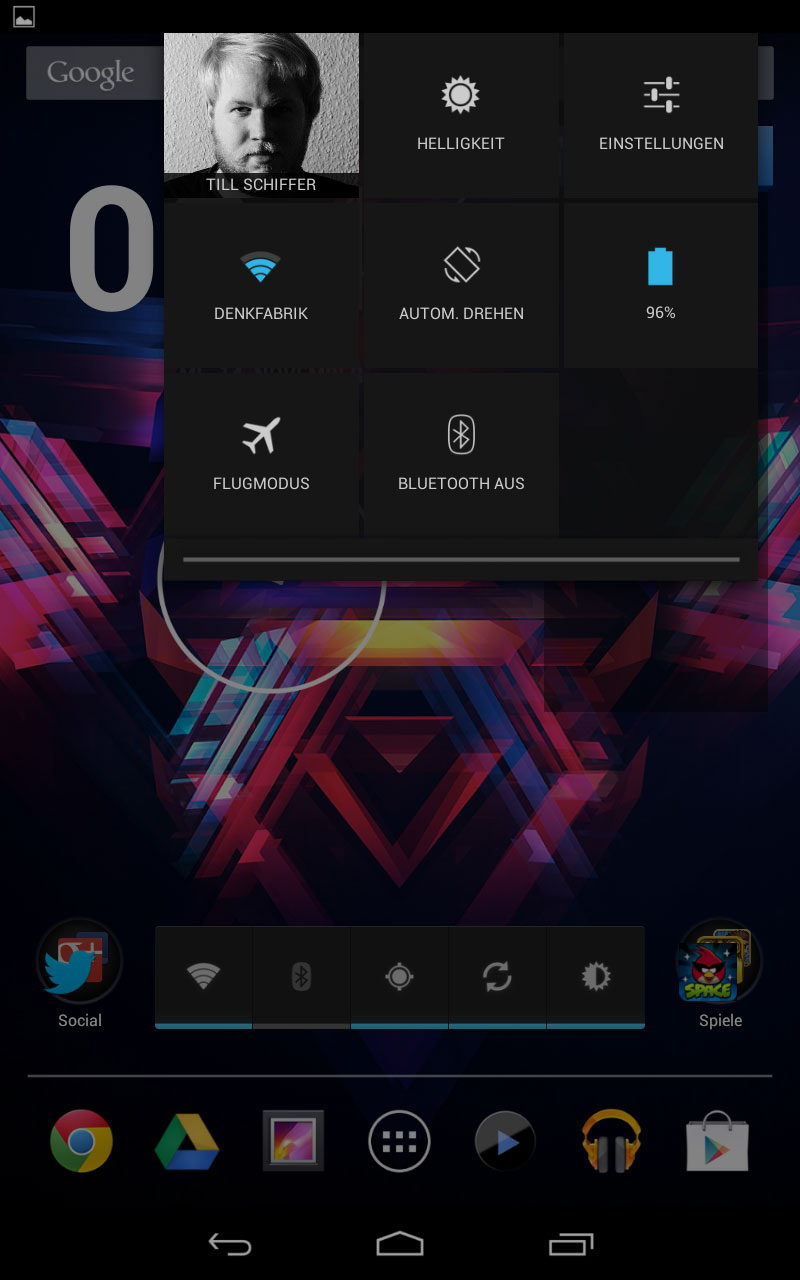 Android 4.2 für Nexus-Geräte endlich verfügbar! - Screenshot 01