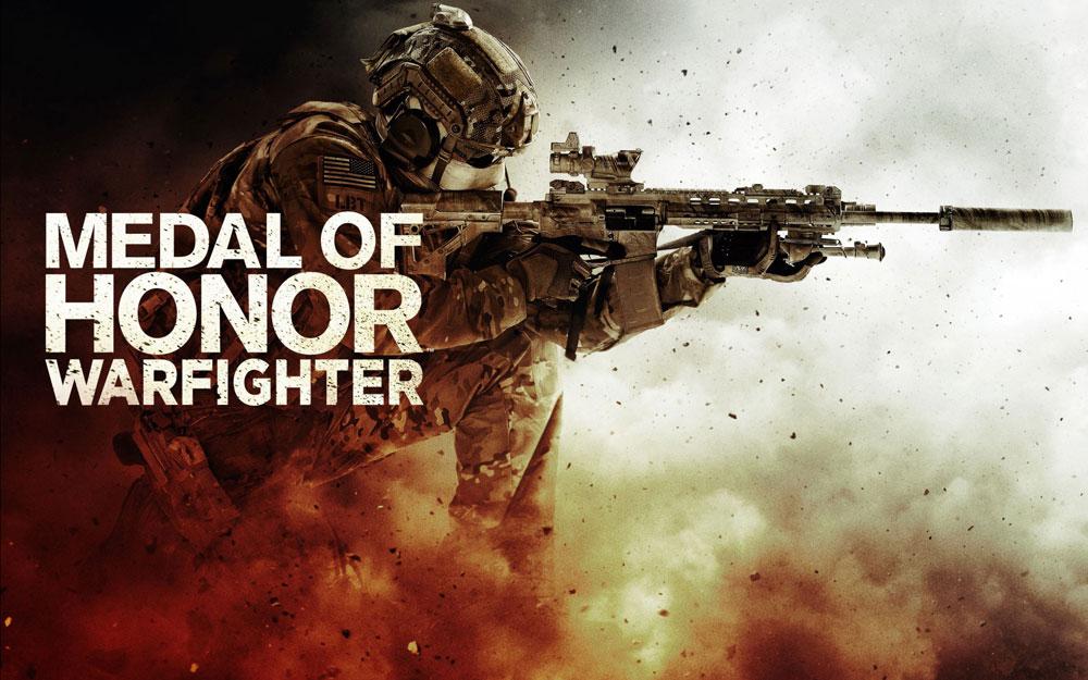 Medal Of Honor: Warfighter - Alles doof?