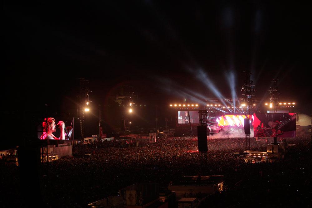 Rock am Ring 2013 - Die ersten Bands sind bestätigt!