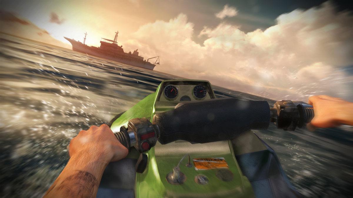 Far Cry 3 im Test - Bild 01