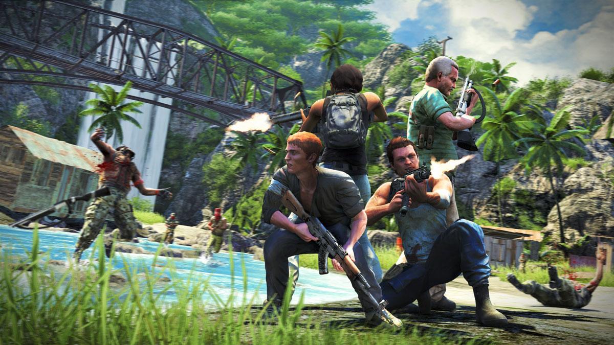 Far Cry 3 im Test - Bild 03