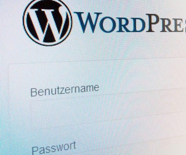 BruteForce-Angriffe auf Wordpress-Installationen