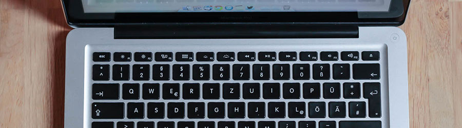 MacBook Pro Review
