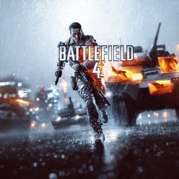 Battlefield 4 - Artwork