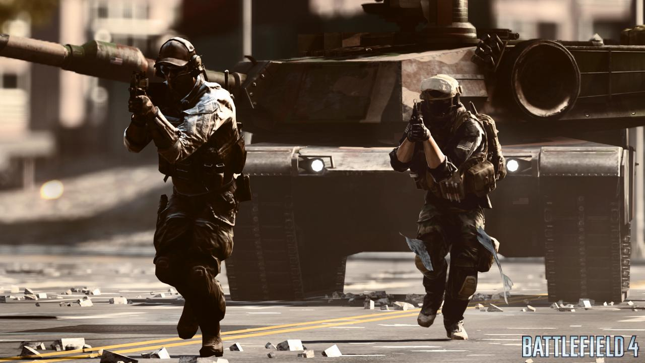 Battlefield 4 - Bild 02