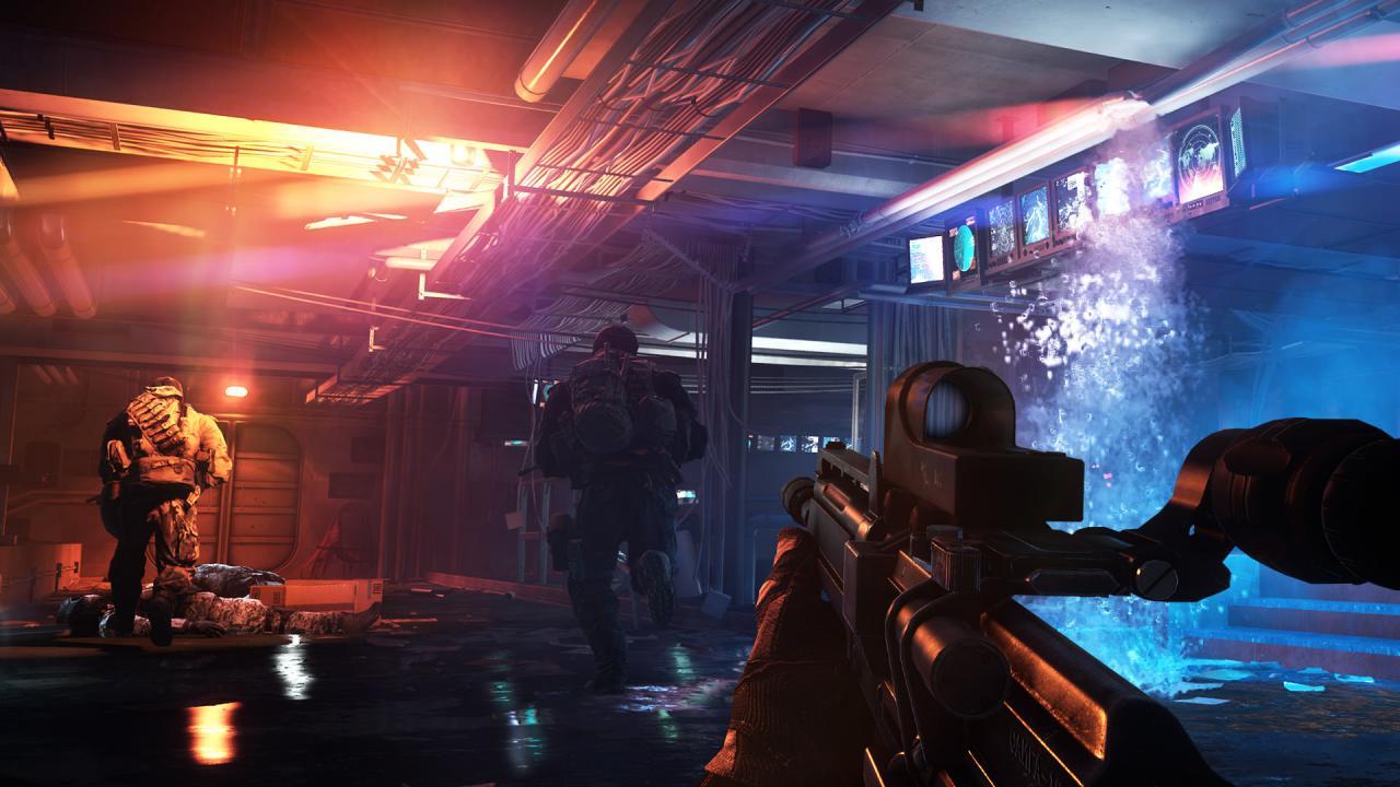 Battlefield 4 - Bild 01