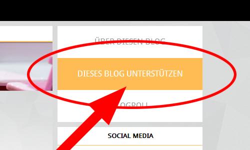Blogkollektiv mit neuem Anstrich! - Blog unterstützten