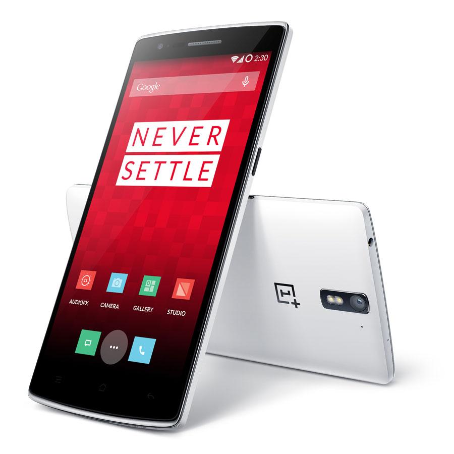 OnePlus One - Bild 01