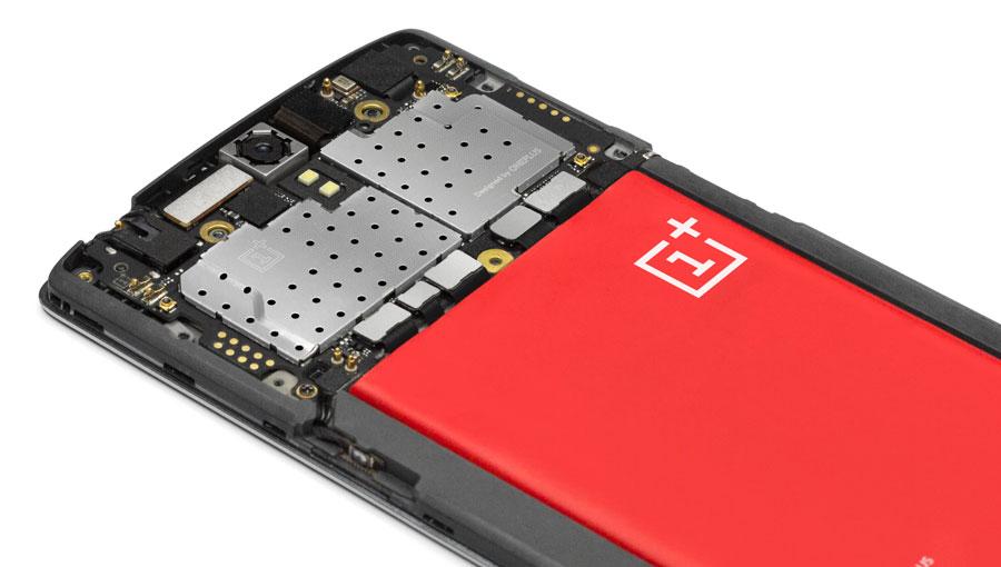 OnePlus One - Bild 02