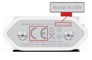 Rückrufaktion für iPhone-Netzteile gestartet