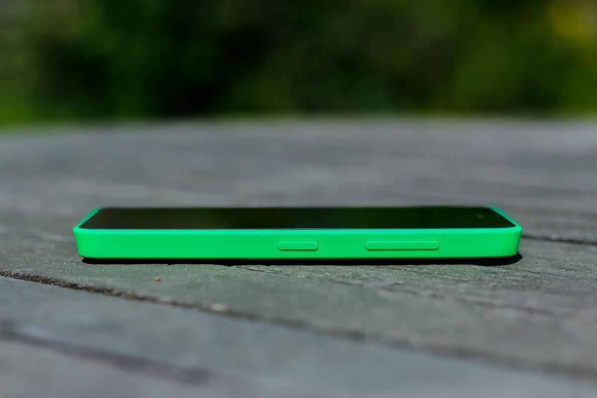 Lumia 630 - Bild 03