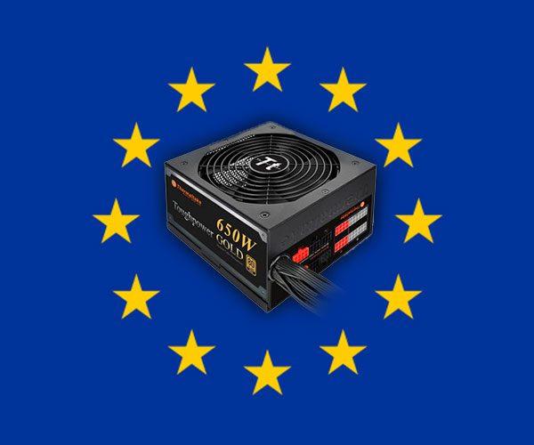 Thermaltake - EU-Norm