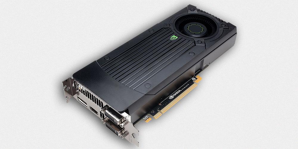 NVIDIA Geforce GTX660 - Teaser