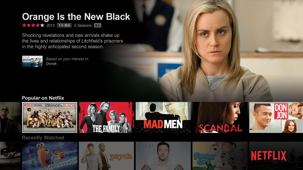 Netflix - Bild 01