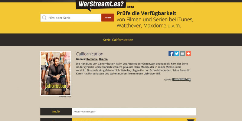 Wer-Streamt.es