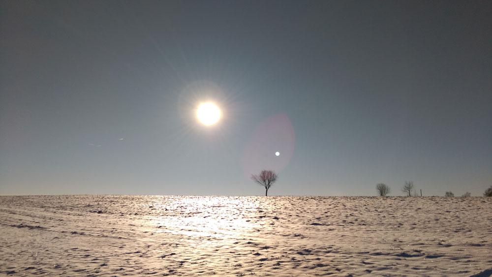 HTC Desire EYE - Testfoto 4