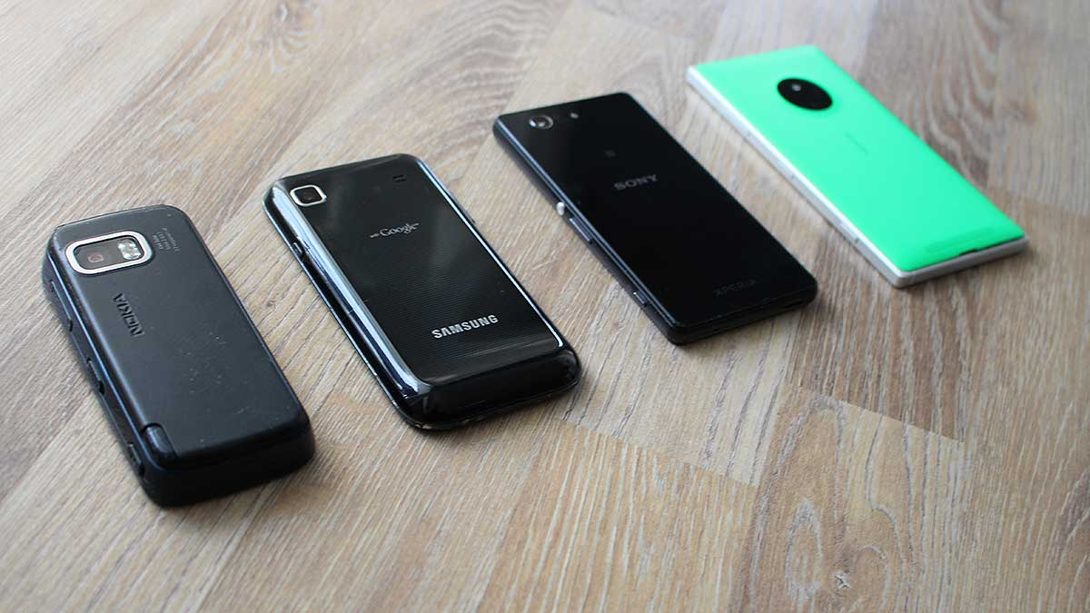 Das perfekte Smartphone