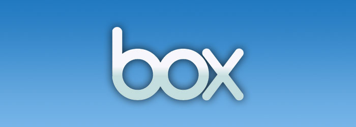 Box.com - Personal Cloud System