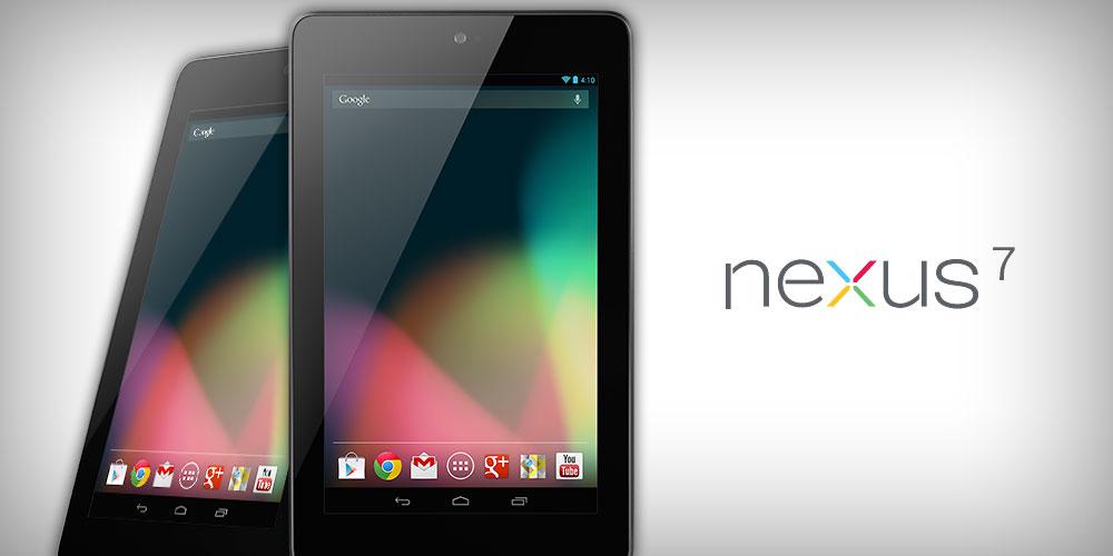 Das Nexus 7 kaufen oder besser nicht? - Teaser