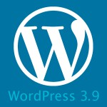 WordPress 3.9